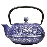 Epoca PCI-4340Blue Tea Maker–Tea Makers (Blue, Stainless Steel)