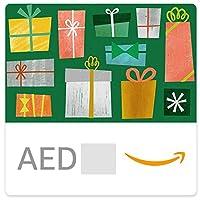 Amazon.ae eGift Card - Birthday Presents