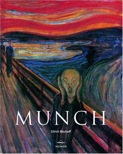 Munch (Artistas serie menor) por Ulrich Bischoff