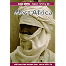 Lonely Planet West Africa (West Africa, a Travel Survival Kit, 3rd ed)