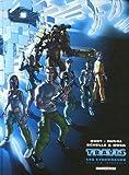 Travis, Intégrale : Premier cycle Les Cyberneurs ; Tomes 1 à 5 : Huracan, Opération Minautore, Agent du chaos, Protocole Oslo, Cybernation