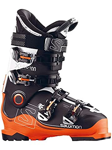 Salomon X Pro 100 Black/Orange/White