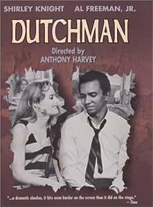 Dutchman [Import USA Zone 1]