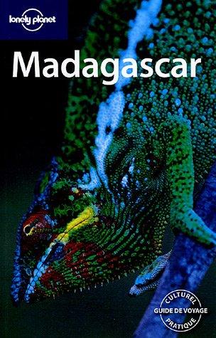 Madagascar par Planet Lonely