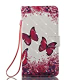 Sony M2 Case,Sony Xperia M2 Phone Case,3D Painting PU