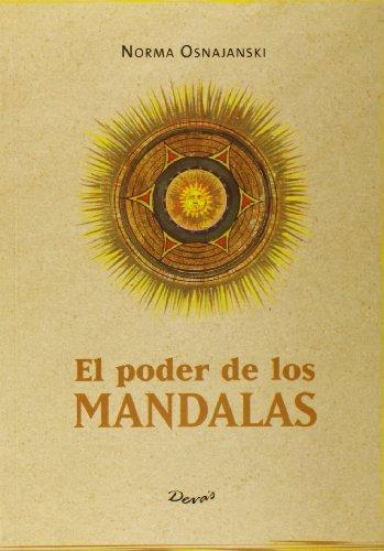 Descargar Libro EL PODER DE LOS MANDALAS (Inspiracion) de Norma Osnajanski