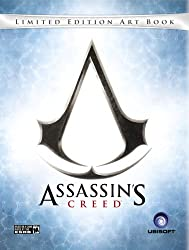 Assassin's Creed Limited Edition Art Book: Prima Official Game Guide