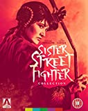 Picture Of Sister Street Fighter Collection [Blu-ray]