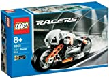 LEGO Racers 8355 - Hot Blaster Bike