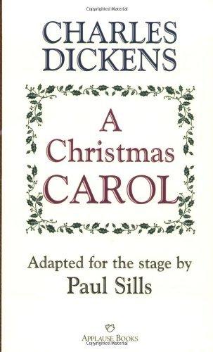 A Christmas Carol by Charles Dickens (2001-08-15)