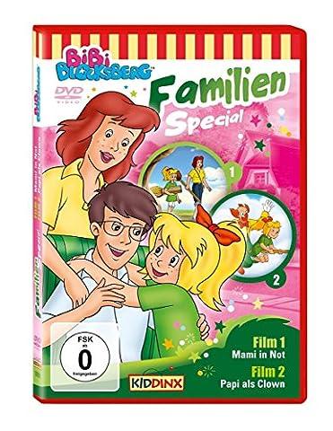 Bibi Blocksberg - Familien-Special