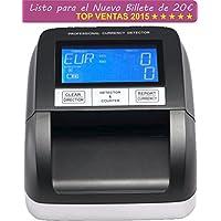 Detector billetes Euro falsos PHOTOSMART3