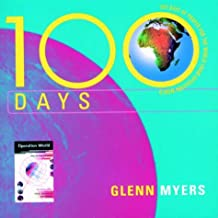 "100 Days: 100 Days of Prayer for the World from ""Operation World"""