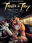 Trolls de Troy, tome 7 - Plume de sage