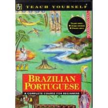 Brazilian Portuguese (Teach Yourself)