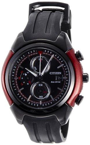 Citizen CA0287-05E, Orologio da polso Unisex