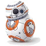Peluche Star Wars Deformable Droid-Bb8