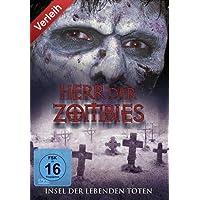 Herr der Zombies - Insel der lebenden Toden