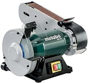 Metabo bs 175 240 v grinding and belt sander for Levigatrice a nastro parkside