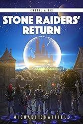 Stone Raiders' Return (Emerilia Book 6)
