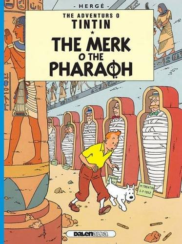 The merk o the Pharaoh