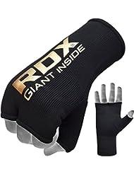 RDX Boxe Bandage Bandes MMA Sous Gants Protège Poignet Bande Muay Thai