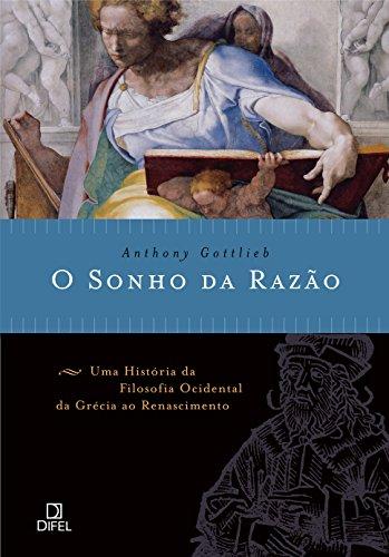 O Sonho Da Razão (Em Portuguese do Brasil)