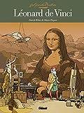 Les Grands Peintres - Léonard de Vinci : La Joconde (French Edition)