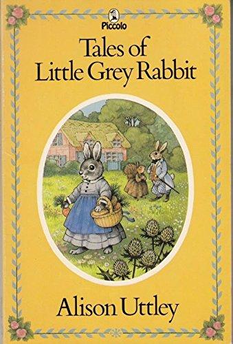 Tales of Little Grey Rabbit
