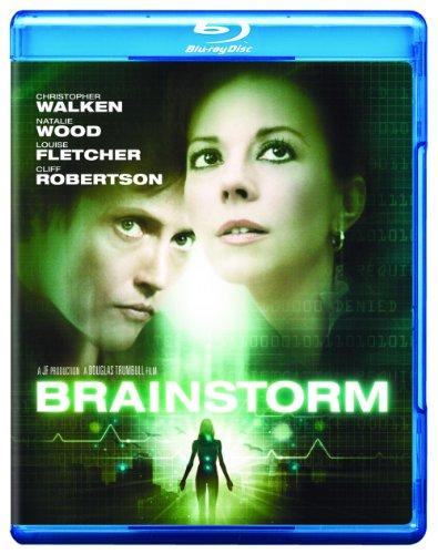 Brainstorm [Blu-Ray Disc] [Edizione: Germania]