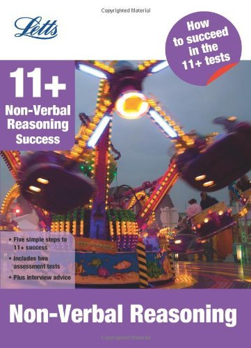 Non-Verbal Reasoning: Complete Revision (Letts 11+ Success) by Neil R Williams (2011-05-26)