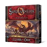 Fantasy Flight Games El Señor de los Anillos - La Llama del Oeste LCG (Edge Entertainment EDGMEC54)