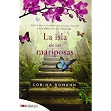 La isla de las mariposas (Spanish Edition) by Corina Bomann (2014-10-15)