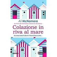 Colazione in riva al mare (Italian Edition)