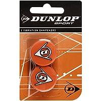 Dunlop Antivibrador Naranja x2