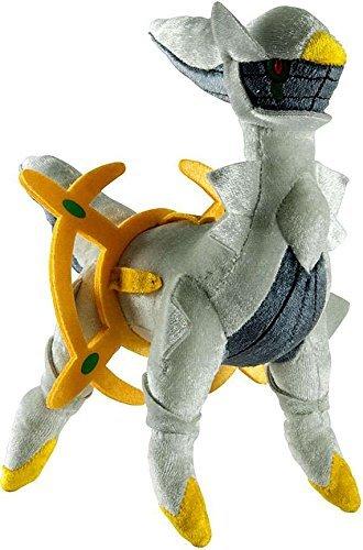 Pokémon T18986 - Arceus, Mystischer Plüsch, Mehrfarbig