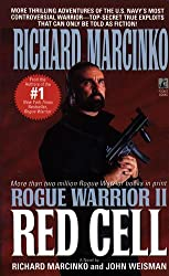 Red Cell: Red Cell No 2 (Rogue Warrior)