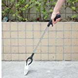#1: Extra Long Arm Extension Reacher Grabber Easy Reach Pick Up Tool