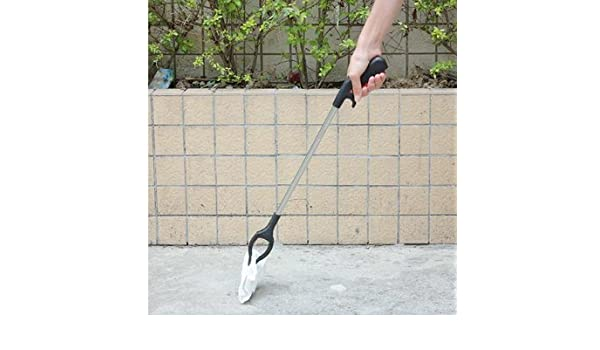 Color : -, Size : - Extra Long Arm Extension Reacher Grabber Easy Reach Pick Up Tool