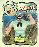 Sailor Bluto - Popeye the Sailorman Action Figure - Mezco Toys by Mezco