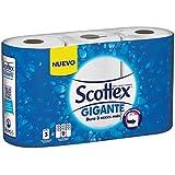 Scottex Gigante Rollos de Cocina - 3 Unidades