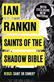 Saints of the Shadow Bible (Inspector Rebus Book 19) (kindle edition)