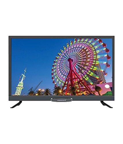 Videocon 55.9 cm (22 inches) VMA22FH02CAW Full HD LED TV (Black)