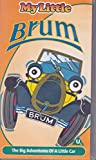 Picture Of Brum - Brum And The Wedding / Brum And The Helicopter - (pal/vhs)