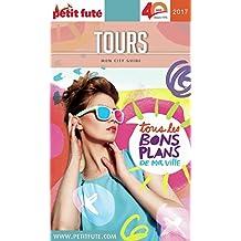 TOURS 2017 Petit Futé