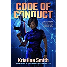 Code of Conduct (The Jani Kilian Chronicles Book 1) (English Edition)