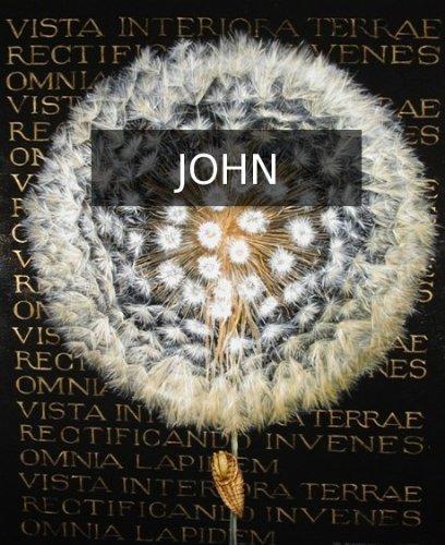 JOHN (English Edition) -