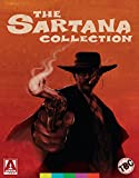 The Complete Sartana Limited Edition [Blu-ray]
