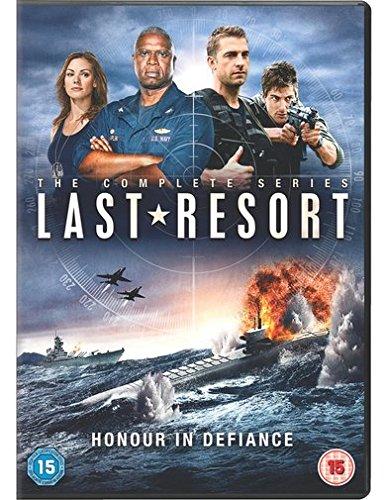 Season 1 (3 DVDs)