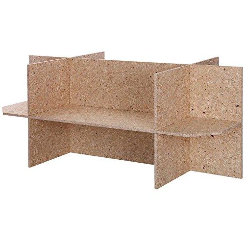 Unterschrank Untergestell für Holz Terrarium Holzterrarium 100x50x50